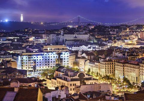 Sede GMG Portugal