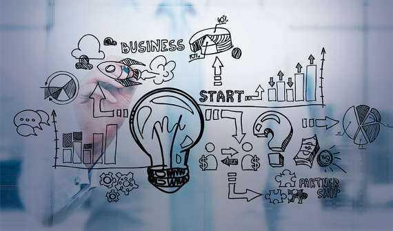 Mentoria para empreendedores